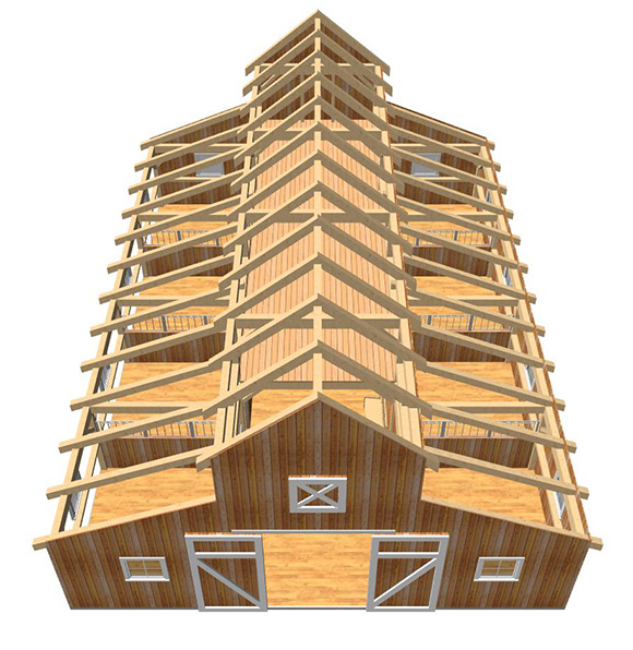 Awesome Post And Beam Barn Plans #6: You Can Build One Of Our Timber Frame Homes At ? The Cost Of What You Would  Pay For A Similar Custom Built Home!