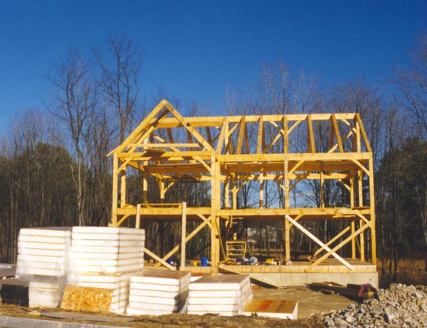 Our Products Home Building Kits